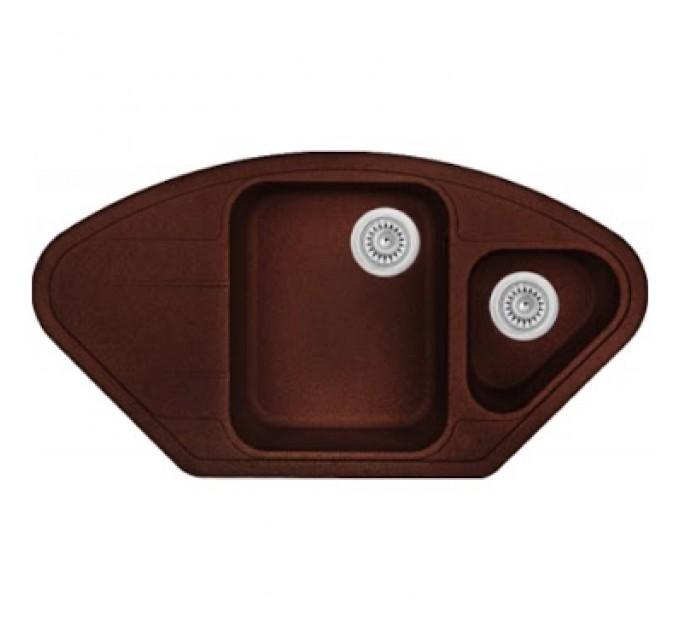 Кухонная мойка Longran LTG 960.510.15 - 08 Colorado
